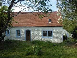 Cottage in Coldingham Village - Coldingham vacation rentals