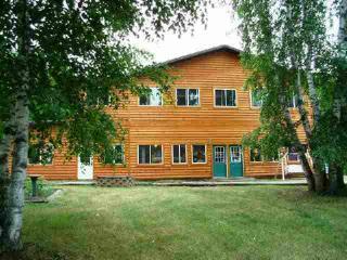 WILDWOODRIDGE UNIT 2A - Crosslake vacation rentals