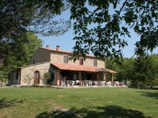 Agriturismo Campo di Carlo - Sassetta vacation rentals