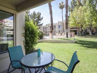2BR/2BA Canyon Shores Condo, Easy Pool Access Close to Palm Springs, Sleeps 6 - Cathedral City vacation rentals