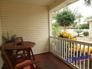 Come enjoy the nicest Lagoon-style Pool on the Island! - Corpus Christi vacation rentals