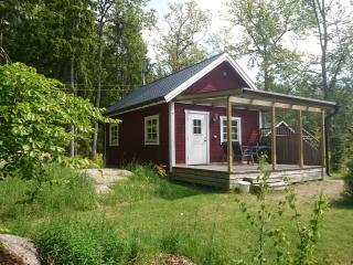 Cottage Gösen with lake view (free Wi-Fi) - Almhult vacation rentals