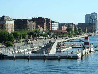 Bright Waterfront Apartment - Copenhagen vacation rentals