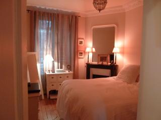 Appartement 2 Pièces proche Gare d'Asnieres - Asnieres-sur-Seine vacation rentals