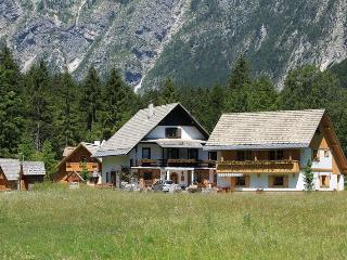 Alpik Apartment at Lake Bohinj - Bohinjsko Jezero vacation rentals