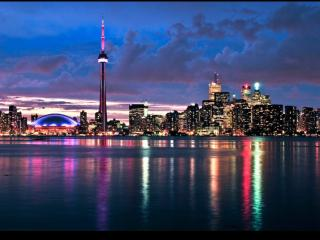 Luxurious 1 Bed Condo in Downtown - Toronto vacation rentals