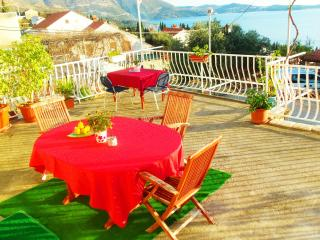Two bedroom Apartment ( 4+3) with Sea View - Dubrovnik vacation rentals