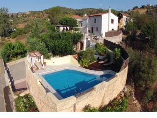 Luxury Romance Rpivate villa in Chania - Keramiai vacation rentals