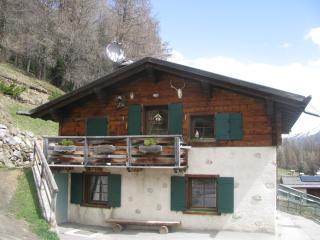 Baita Stebline tipico chalet di montagna a Livigno - Livigno vacation rentals