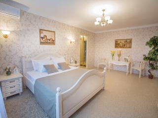 Luxury apartments with jacuzzi - Sumy vacation rentals