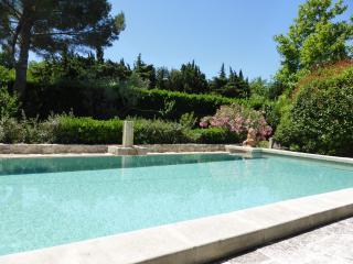 location saisonnière appartement dans propriété - Saint-Remy-de-Provence vacation rentals