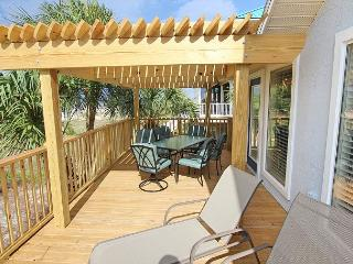 New home June 2015, Newly remodeled,Gulf-front,Hot Tub 10/17 $1800! - Port Saint Joe vacation rentals