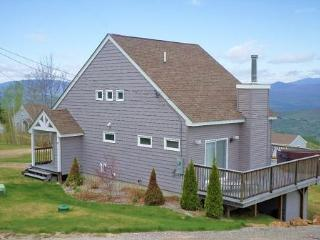 Luxury White Mountain Vacation Rental with Spectacular Mountain Views - Waterville Valley vacation rentals