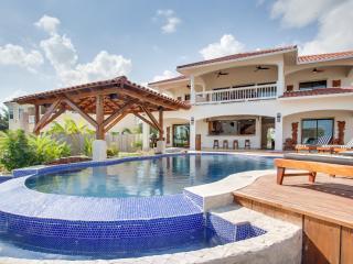 Villa Groovy Gecko - Placencia Belize - Placencia vacation rentals