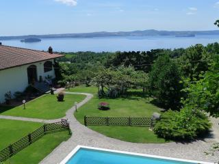 La Guardata - Il Portico - Montefiascone vacation rentals