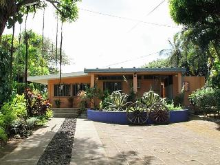 Beautiful Villa off Volcano Masaya - Managua vacation rentals