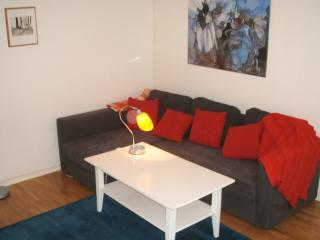 2 rooms flat in the best area in Town Södermalm - Stockholm vacation rentals