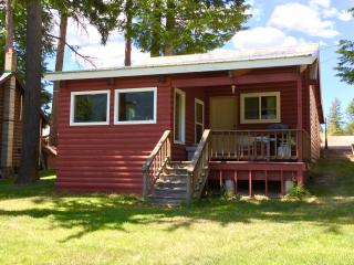 The Cabin at Savage Lake - Troy vacation rentals