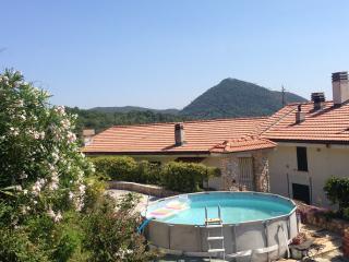 villa - Vezzi Portio vacation rentals