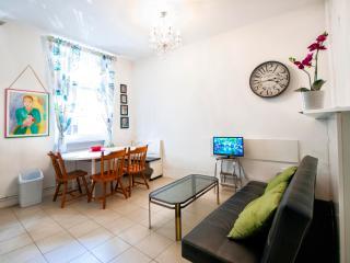 Belgrade apartment downtown - Belgrade vacation rentals