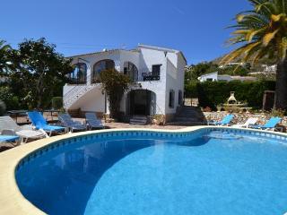 Villa Santa Lucia - Javea vacation rentals