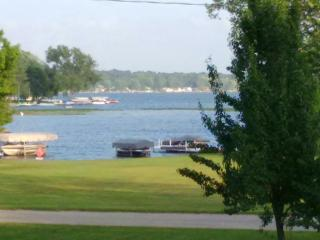 Eagle's View - Coldwater vacation rentals