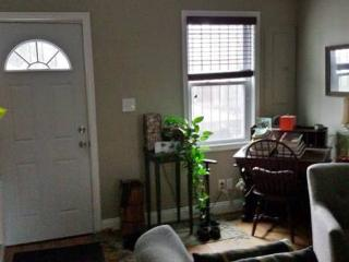Duplex w/ Backyard Ten minutes to Union Station - Washington DC vacation rentals