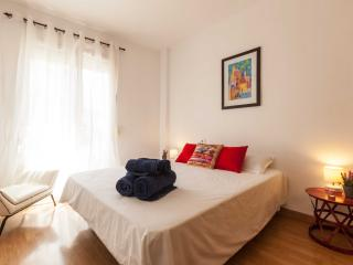 Charming spacious 3-bedroom in Historic Malaga - Malaga vacation rentals