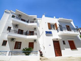 ToGefyraki Rooms - Agios Kirykos vacation rentals