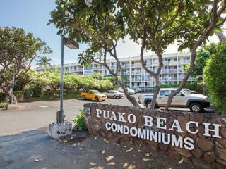 Ocean View Puako Condo Unit 407 ~ RA6263 - Puako vacation rentals