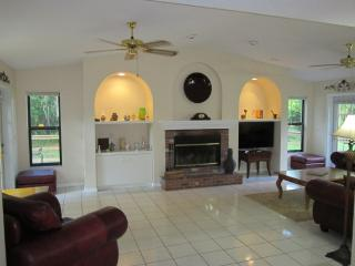 Tampa Cottage - Pets / Beaches / Busch Gardens - Tampa vacation rentals