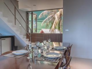 Absolute Luxury 2Bdr Beachfront Penthouse - Pak Nam Pran vacation rentals