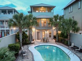 Clean & Contemporary, Gulf Views, Private Pool - Santa Rosa Beach vacation rentals