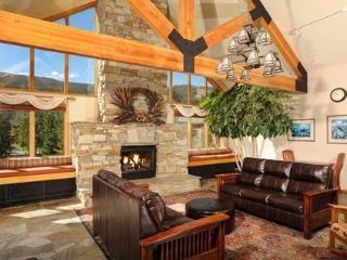 Gateway 4 bed plus loft 4 bath ~ RA56201 - Keystone vacation rentals
