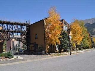 Anaconda 4 Bed 4 Bath ~ RA56200 - Copper Mountain vacation rentals