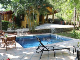 Quiet country home with pool 5 minutes to Hermosa Beach, 15 minutes to Jaco - Playa Hermosa vacation rentals