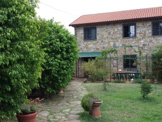 CASA MANI - un angolo di paradiso e tranquillità - Santa Maria di Castellabate vacation rentals
