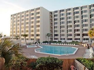 Top of the Gulf-806-Studio-Sleeps 6-Greatest Value on the Beach! - Panama City vacation rentals