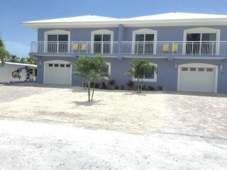 New 4 bedroom,4bath in beautiful Key Colony Beach - Key Colony Beach vacation rentals