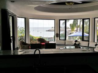 Beachfront Private Villa Reasonably Priced - Puerto Vallarta vacation rentals