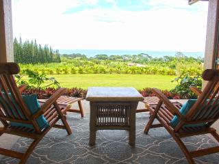 Mahana House Country Inn - special opening rates! - Hakalau vacation rentals
