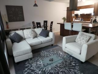 Mulberry Luxury 2 Bed Apartment Glasgow - Renfrew vacation rentals