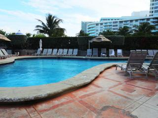2BR Corporate and Vacation Suites on the Beach - Miami Beach vacation rentals