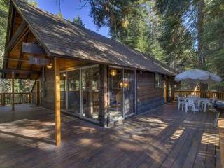 Gerdes - Tahoma Meadows vacation rentals