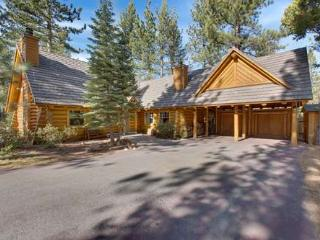 Log Lodge - Tahoma vacation rentals