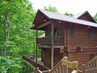 Watershed 06 - Bryson City vacation rentals