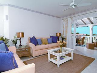 Condo in Sugar Hill community. AA B306 - Barbados vacation rentals