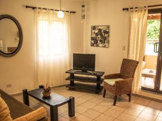 2 Bedroom Apartment  with Balcony 150m From Beach - Santa Teresa vacation rentals
