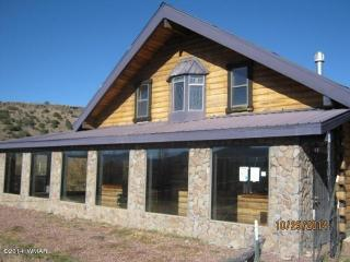 White Mountain Creek Retreat - Nutrioso vacation rentals