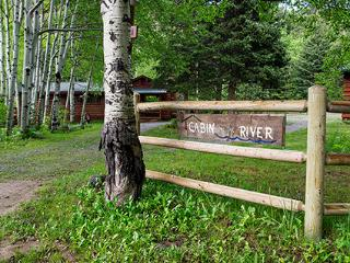 Cabin On The River - Allenspark vacation rentals